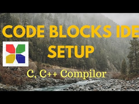 How To Install Code Blocks IDE   C C++ Compiler