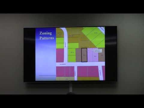 9. CU-2018-01 Aqua Term Inc. 612 Baytree Road