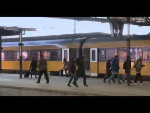 Специальный репортаж: Частные поезда