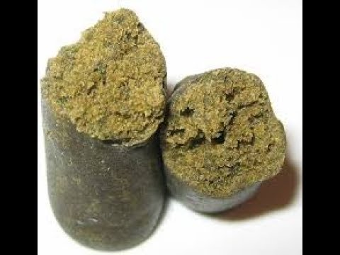 How To Make Bubble Hash Without Bags