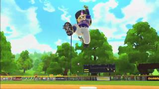 Little League World Series Baseball 2010 - PS3 | Xbox 360 - official video game debut trailer HD