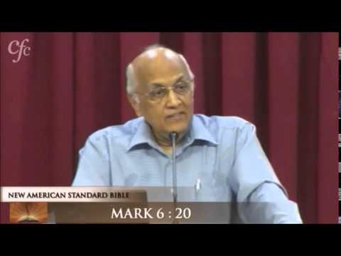 Zac Poonen - The Principles Of God's Kingdom | New Sermon