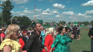 Шежере-Байрам Родословий Айбашевых и Башировых в Новошареево