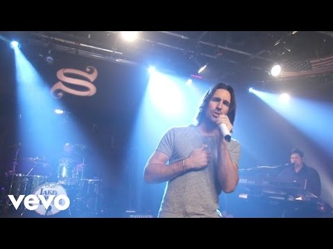 Jake Owen - Don't Think I Can't Love You (AOL Sessions)