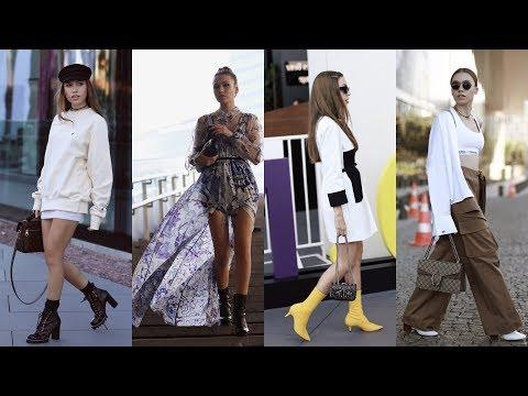 İstanbul Moda Haftası | VLOG
