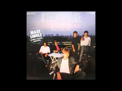 Steinwolke  Katharine Katharine 12 Extended Super Sound Maxi Version
