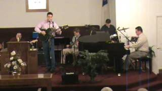Refuge Fellowship 36 song If the Rapture was yesterday