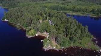 Hiekka, Puralankylä, Kivijärvi, Keski-Suomi