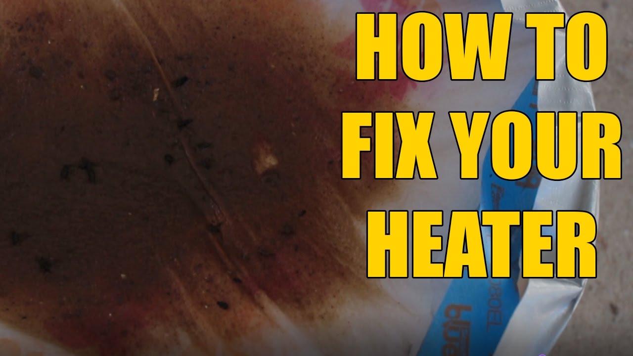 Fixing The Heat Flushing Coolant Audi 1 8t A4