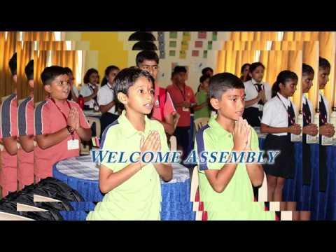 Navrachana International School Vadodara SEP September 2017