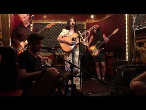 The Acrobat- live @ Pete's Candy Store- Brooklyn, NY