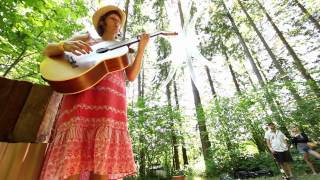 Laura Gibson - La Grande (Live at Pickathon)