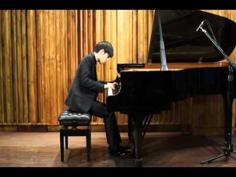Beethoven Piano Sonata No.4 Eb Major Op.7 by Joshua Saebeom Lee