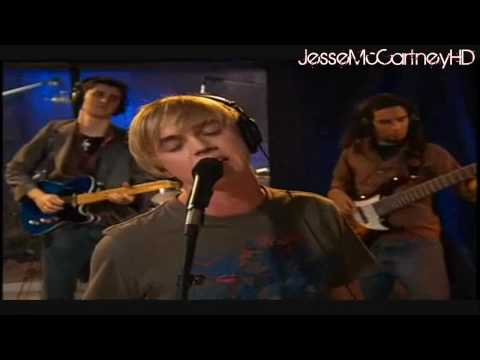 HD - Jesse McCartney - AOL Sessions - Beautiful Soul - MP3 Download