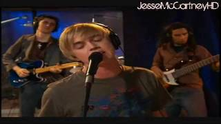 HD - Jesse McCartney - AOL Sessions - Beautiful Soul - MP3 Download