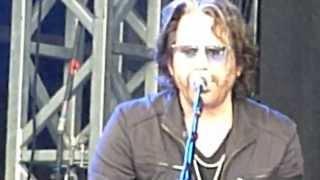 Winger - Headed For A Heartbreak (Live - Download Festival, Donington, UK, June 2014)