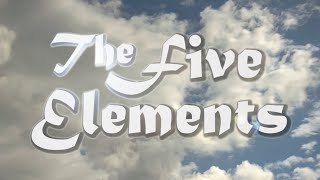 Qigong Demonstration: The Five Elements