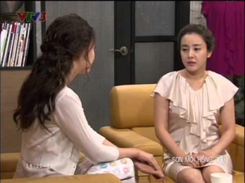 Son Môi Hồng - Tập 89 - Son Moi Hong - Phim hàn quốc