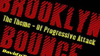Brooklyn Bounce - The Theme / of progressive attack (David