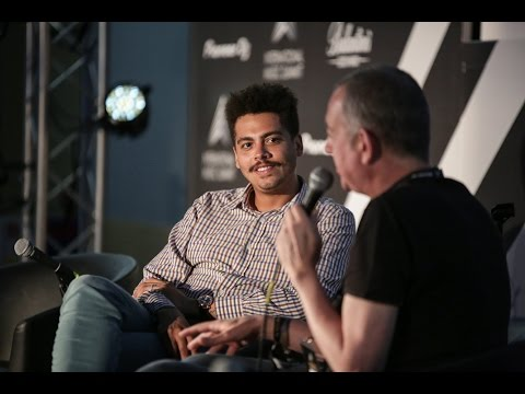 IMS Ibiza 2016: Vinyl Exchange - Seth Troxler In Conversation with Dave Haslam