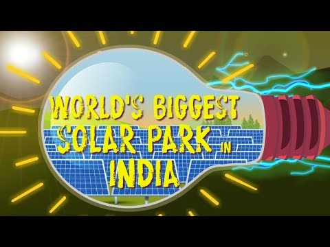 Why is the government blocking India's great solar power future?