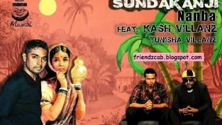 Download SUNDAKANJI REMIX DJ ESWARAN FT Kash Villanz Nanba MP3 song and Music Video