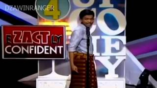 Tutorial how wear sarung by Stand Up Comedy Indonesia II Cara memakai sarung ala stand up comedy