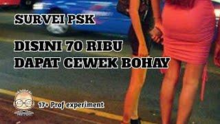 Download Video survei PSK 70 ribu dapat bohay II prof experment MP3 3GP MP4