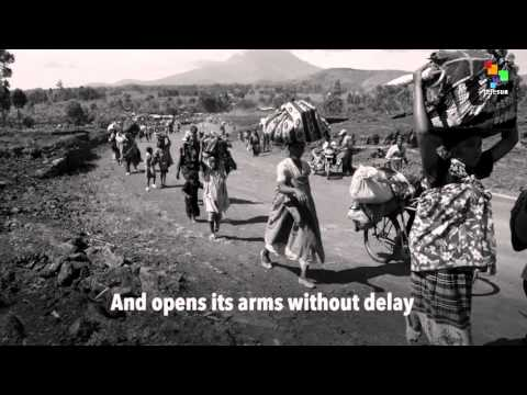 International Migrants Day: Forced Displacement in Colombia