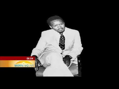 Steve Bantu Biko remembered