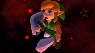 The Legend of Zelda: A Link Between Worlds - 100% Walkthrough Part 1 - Link & Zelda