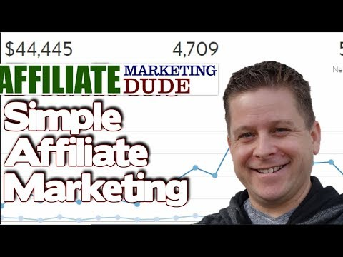 Deadbeat Simple Affiliate Marketing Plan For Beginners