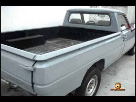 peugeot 504 pick up 1989 youtube. Black Bedroom Furniture Sets. Home Design Ideas