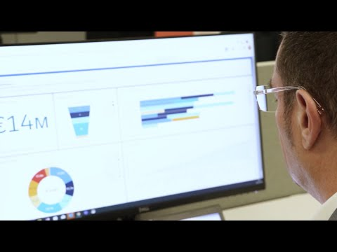 4CAD Group partenaire de Salesforce