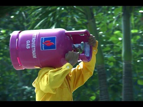 PetroVietNam Gas