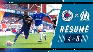 Glasgow Rangers - OM l highlights
