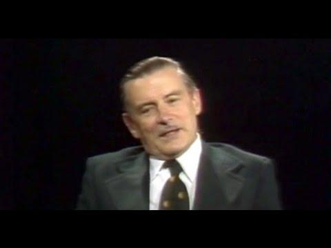 Friedrich von Hayek and James Buchanan Part II (S1010) - Full Video