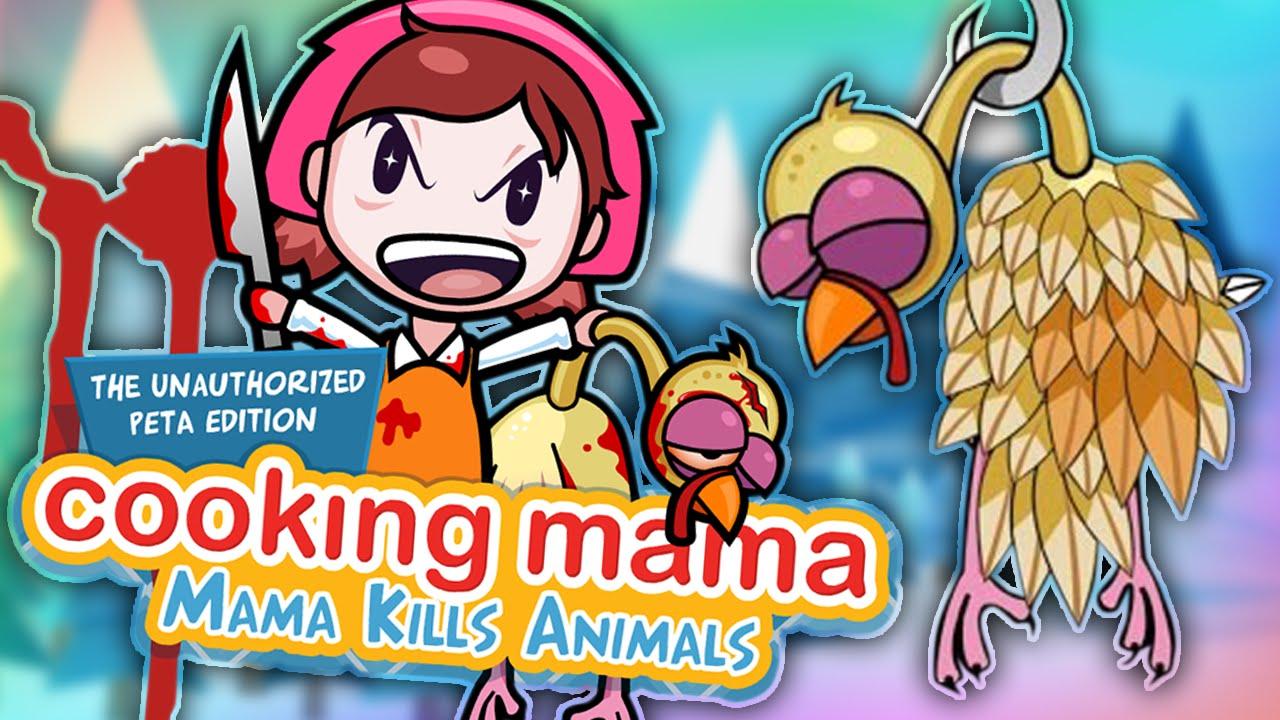 Cooking Mama Interactive 34