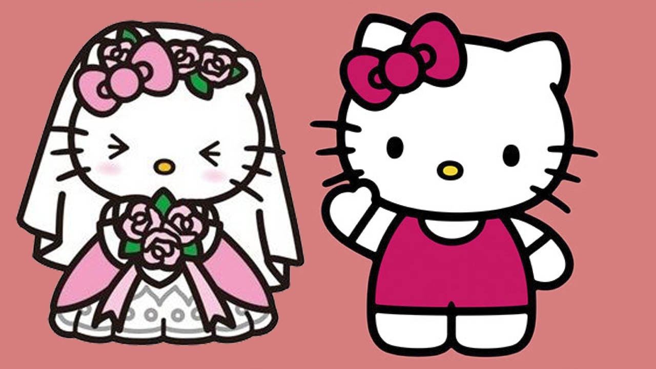 Hello Kitty Cake Game - My Games 4 Girls