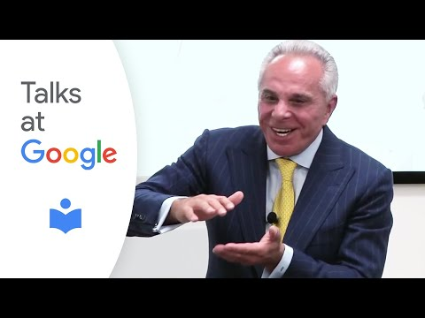 "Joe Plumeri: ""The Power of Being Yourself"" 