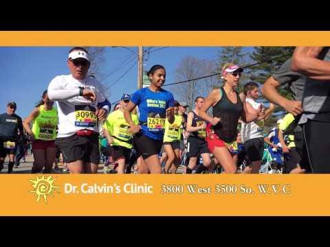 2016 Español Commercial Dr.Calvin Clinic