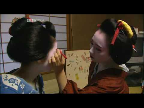 BBC.4 Geisha.Girl.avi