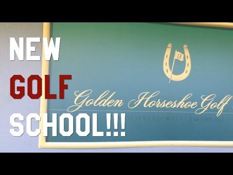 Finally Be Better Golf School East Coast Youtube