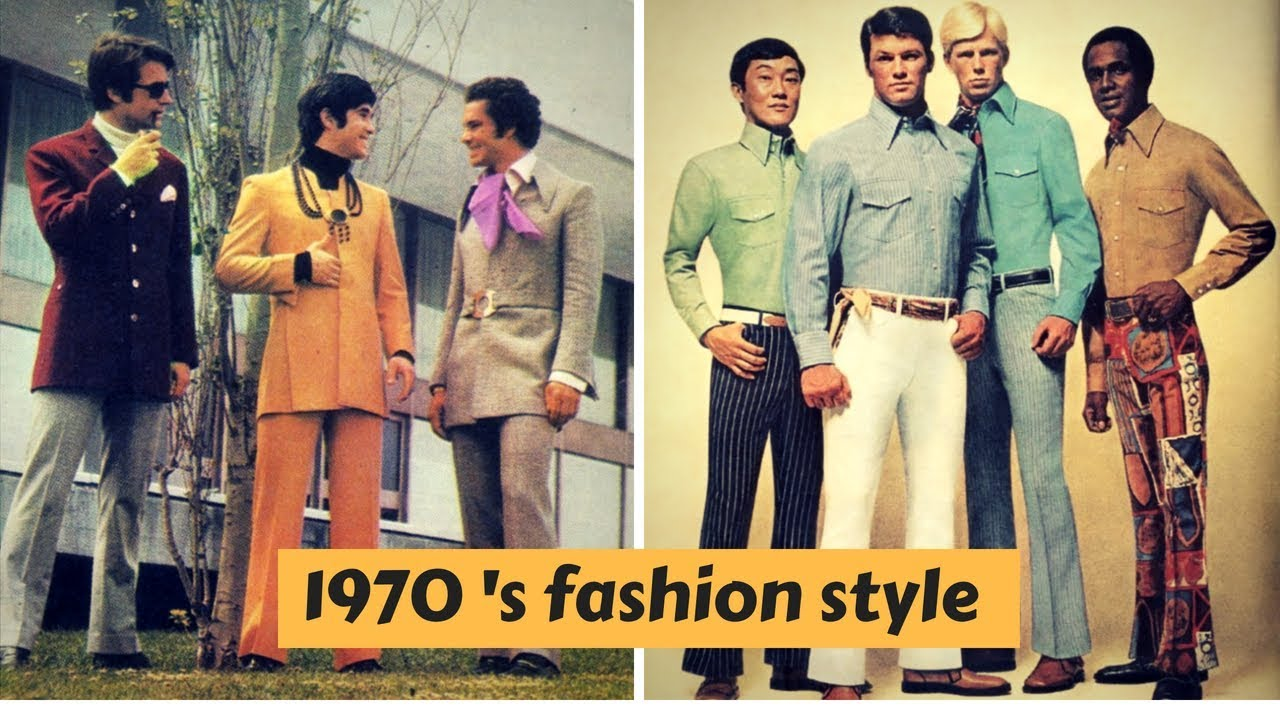 20 Weird 1970s Men S Fashion Ads That Are Just Too Much Too Handle