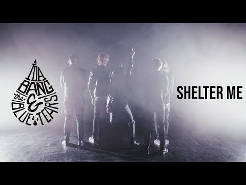 Shelter Me - Ida Bang & The Blue Tears (Official music video)
