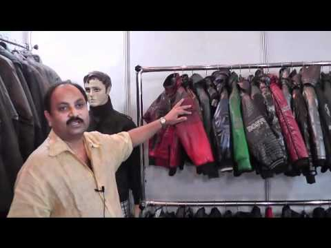 Indra Values at Ludhiana Apparel and Knitwear Manufacturers Association LAKMA