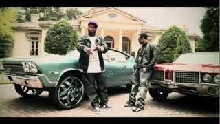 "Masspike Miles ft Bun B ""Devoted"" directed by Dre Films"