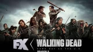 The Walking Dead Season 8 Episode 4 preview