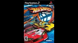 Download Hotwheels Beat That game for pc in 412 MB 100% working