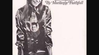 Marianne Faithfull - Young Girl Blues
